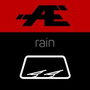 Анти Дождевое покрытие #AE